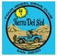 Tierra Del Sol Sticky Logo