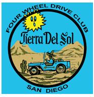 Tierra Del Sol Logo